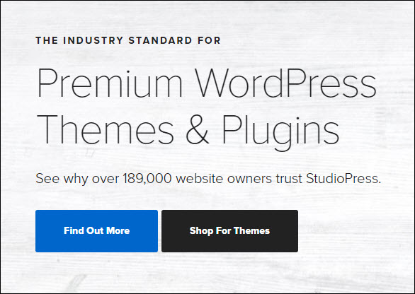 10 Reasons StudioPress Offers the Best WordPress Themes