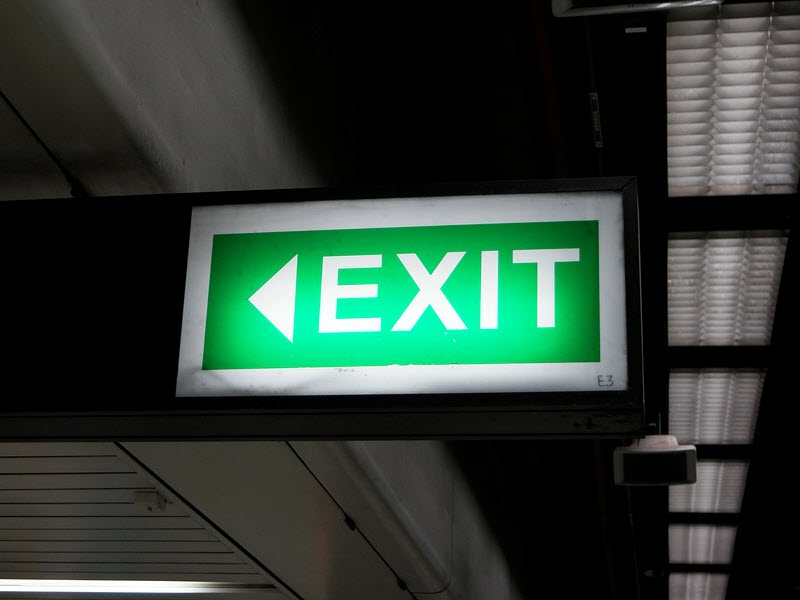 What is Exit Intent? And 3 Benefits of Exit Intent Opt-In Pop-Ups