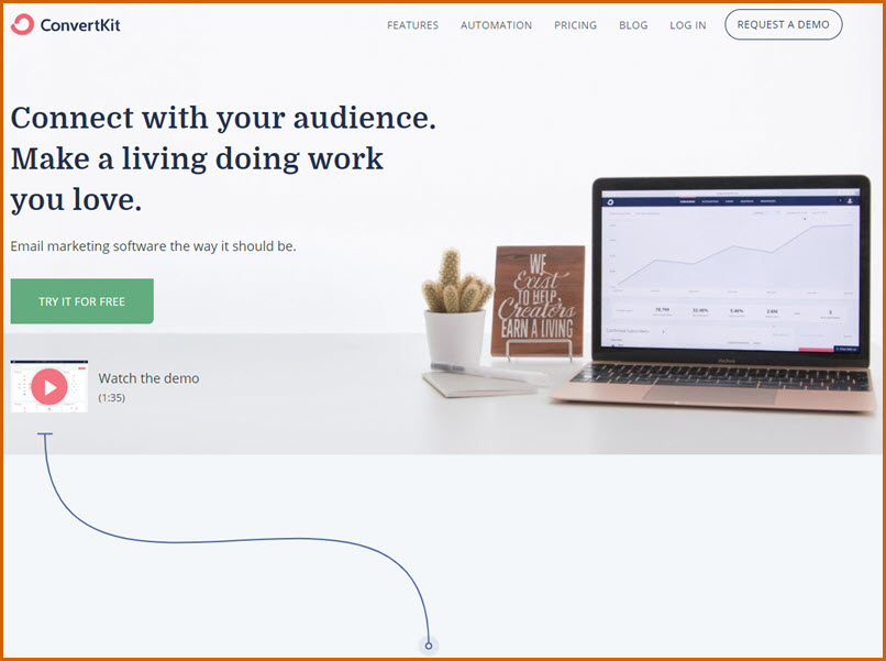 ConvertKit Discount: Free Month or More (Plus 8 Benefits)